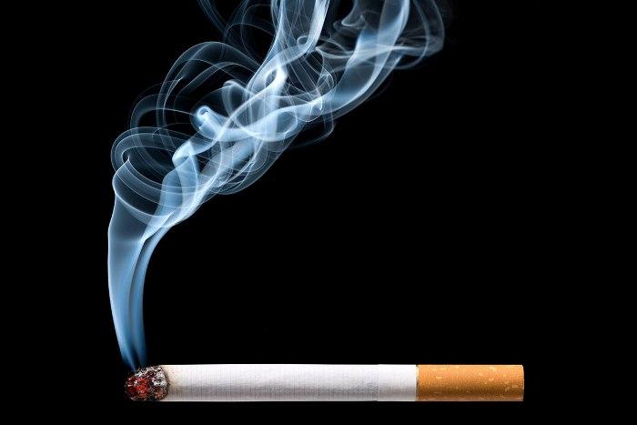 Kết quả hình ảnh cho tác hại của thuốc lá